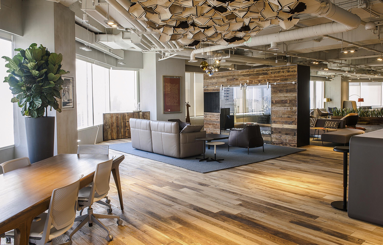 RESET™ Air   Commercial Interiors